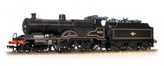 Bachmann 31-933 4-4-0 Compound 41157 BR Lined Black L/Crest